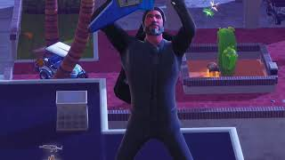 Rock out - Official Fortnite music video