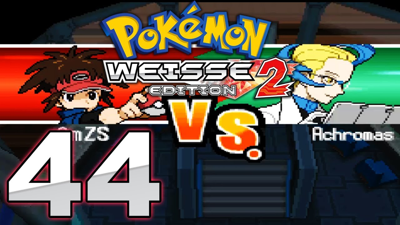 Pokemon Weisse 2