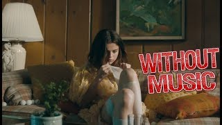 Selena Gomez - Without Music - Fetish