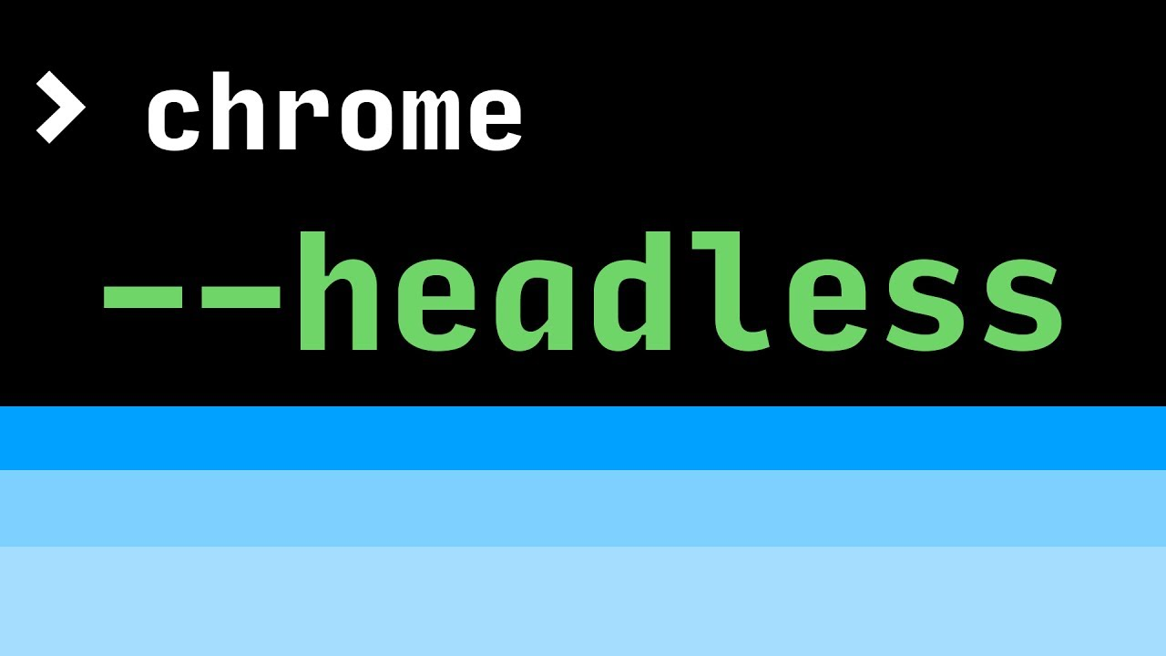 Introduction to Chrome Headless (Node JS Automated Screenshots)