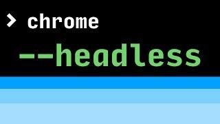Introduction to Chrome Headless (Node.JS Automated Screenshots)