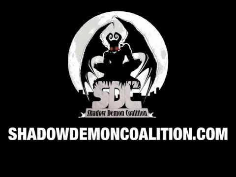 SHADOW DEMON SET (GLOBAL ENERGY WEEKENDER 2011)