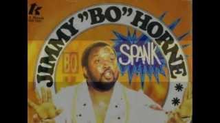 """Jimmy Bo Horne """"Spank"""" Brad Slyde Edit"""