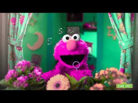 Sesame Street: Sunny Days Season 46 Opening (Low hue and tone)