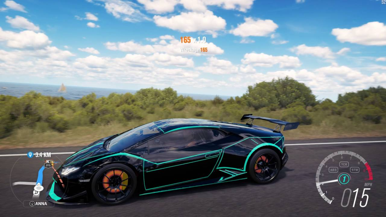 Forza horizon 3 4k gameplay high settings youtube - Is forza horizon 3 4k ...
