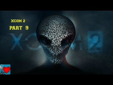 XCOM 2 Let's Play Part 9 - Hackers