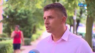 Borek o Brzęczku: Boniek przechytrzył nas wszystkich. Było dwóch kandydatów z Polski
