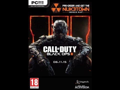 Call of Duty Black Ops 3 - Part 1 - N.B.S.P