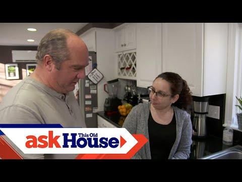 How to Rebuild a Shut Off Valve | Ask This Old House