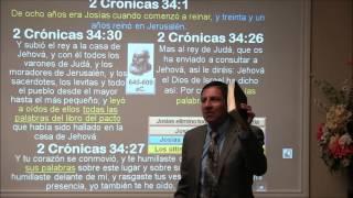 Los últimos cinco reyes de Judá. Lección 3 para el 17 de octubre de 2015