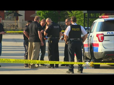 Man And Woman Found Dead In Suspected Murder-Suicide In Orland Park