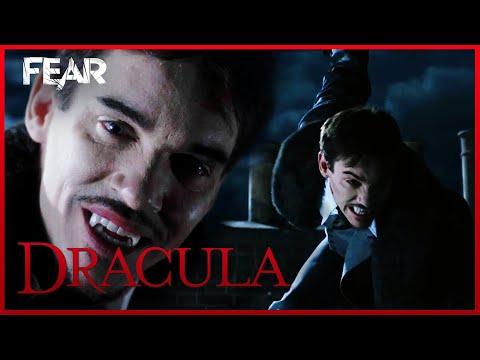 Dracula vs The Vampire Hunter | Dracula (TV Series)