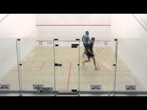 #2 Rubis Squash Tournament Bermuda October 27 2011