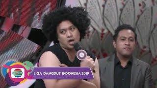 ANCUUR! Ari Tulodong vs Domi Bikin Pecah LIDA 2019