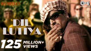 Dil Lutiya | Jazzy B | Ft. Apache Indian | Sukshinder | Romeo | Jihne Mera Dil Luteya | Punjabi Hits