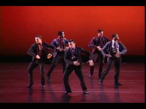 Ballet Hispanico Promo