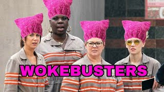 NPC Media Tries To Defend Ghostbusters 2016