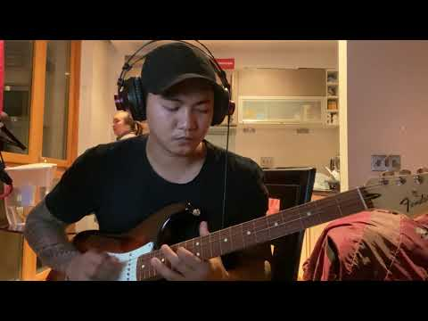 Imahe ( Magnus Haven ) - Cover