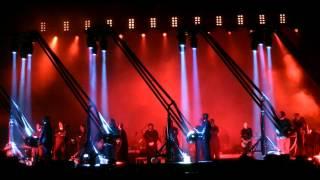 Peter Gabriel : Milgram