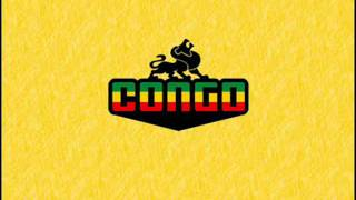 Congo - Reggae de mi barrio