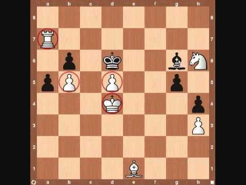 Chess Puzzle Explanations