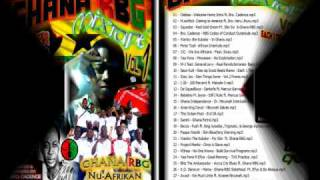 LEAKED Ghana RBG Mxatpe Vol.1 - Track 14-16 (Check Out Da Description)