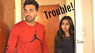 WHEN YOU Get CAUGHT CHEATING | Sham Idrees