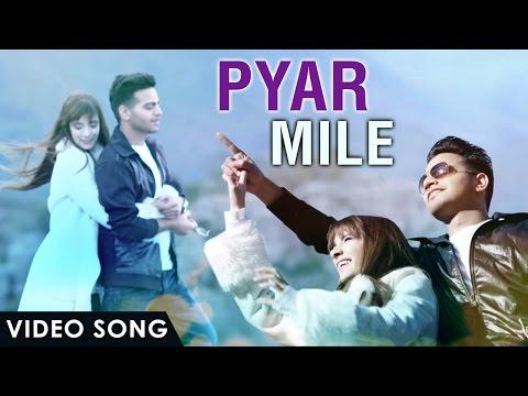 New Punjabi Songs 2015 | Pyar Mile | Ginni Pannu | Latest Punjabi Songs 2015
