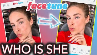 Download Trying Facetune for the First Time Mp3 and Videos