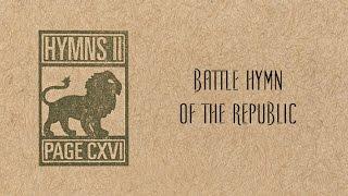 Battle Hymn Of The Republic - Page Cxvi