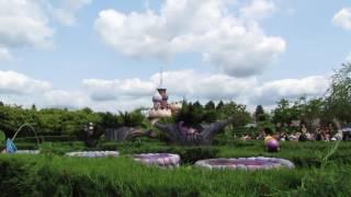 Диснейлэнд, Париж, Франция - Прыгающий фонтан.(Диснейлэнд, Париж, Франция - Прыгающий фонтан. Disneyland, Paris, France - Leaping Fountain Мечтаете начать зарабатывать в интер..., 2016-08-18T06:05:53.000Z)