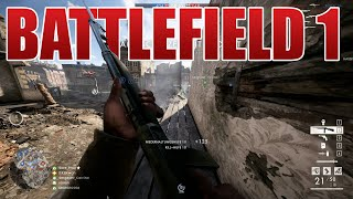 Battlefield 1 in 2020