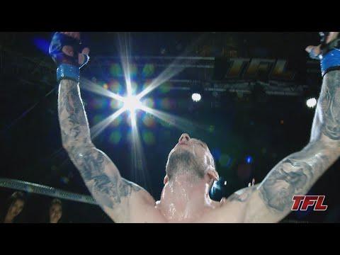 Artur Szot vs Damian Zuba TFL 20, Full Fight Wideo!