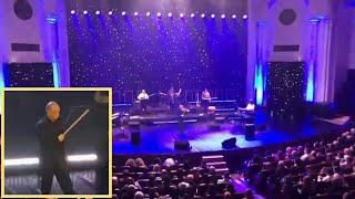 صامويل يرفنيان يبدع في عزف مقطوعة Karavan - حفلة 2018
