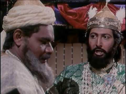 Bharat Ek Khoj 31: Rana Sanga, Ibrahim Lodi and Babur