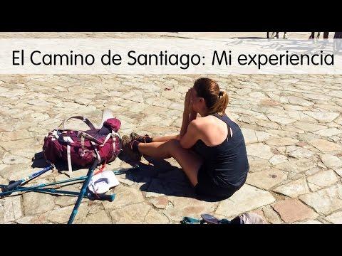 El Camino de Santiago III, lo que se vive allí, pura emoción...