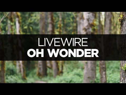 [LYRICS] Oh Wonder - Livewire