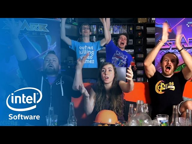 How to Get Started on Twitch as a Game Developer! | Intel Software