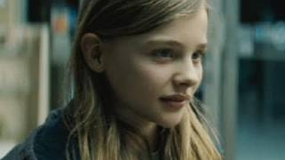 let me in movie clip abby tries owen s candy official hd