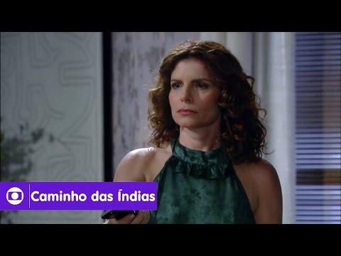Caminho das Índias: capítulo 175 da novela, sexta, 25 de março, na Globo