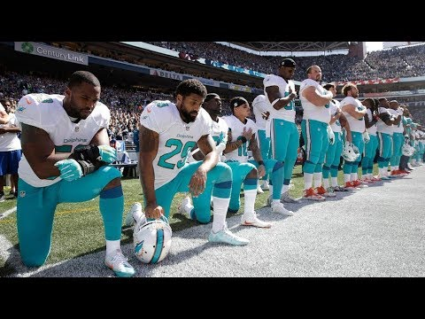 Confirmed: NFL Losing Millions of TV Viewers Because of National Anthem Protests & Boycott