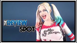 UNBOXING | Hot Toys Suicide Squad Harley Quinn Sixth Scale Figure