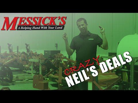 Crazy Neil's Deals! - Episode 4