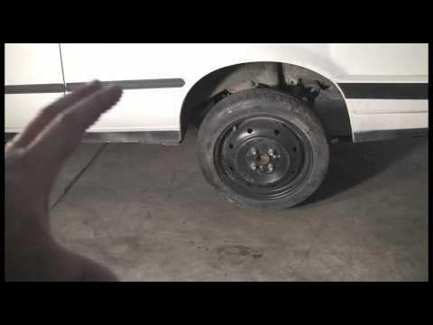 How to check for a Limited Slip Differential The Easy Way! (LSD DIFF)