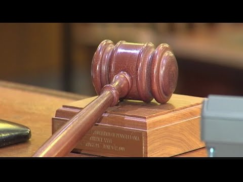 Huntingdon Co. Court First In Central PA To Use Zoom For Court Hearings; Will Broadcast Them Live To