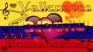 Vallenatos Romanticos (2013)