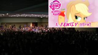 PONIES: The Anthology V - Bronycon 2015 Panel