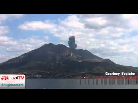 5 Gunung Paling Berbahaya Di Dunia