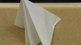 Daily Origami:  064 - Snapper
