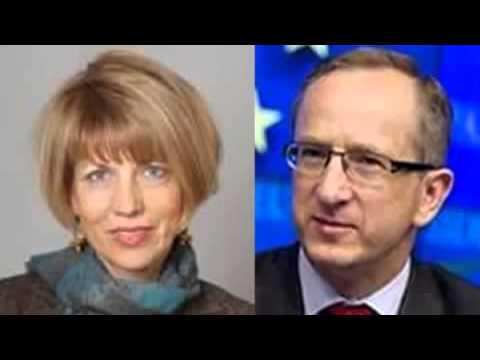 JAN'TOMBINSKI & HELGA'SCHMID PHONE LEAK - UKRAINE - GERMANY LANGUAGE